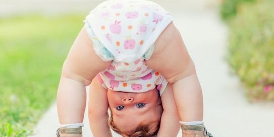 Don't get turned upside down trying to find the right surrogacy agency!
