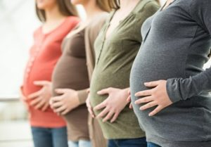 Here's What You Need To Know About Choosing A Surrogate