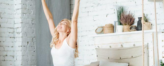 10 tägliche Veränderungen, die Frauen vornehmen können, um das Wohlbefinden zu verbessern